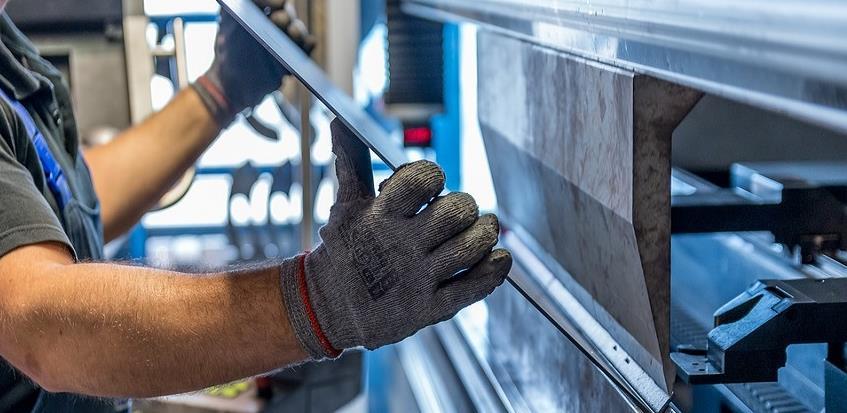 Zbog korone: Bh. metalna industrija bilježi pad od 50 posto