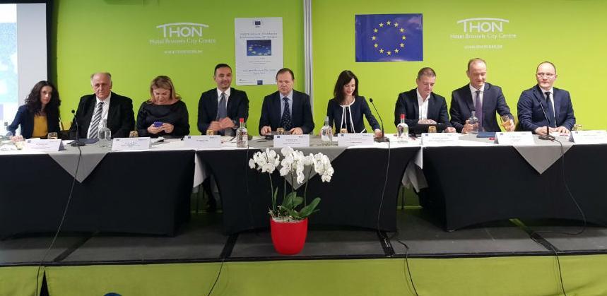 Zbog građana zapadnog Balkana treba razvijati i unapređivati ekonomije