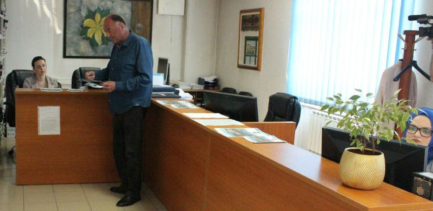 Rok za izdavanje građevinske dozvole u Živinicama skraćen na 72 sata