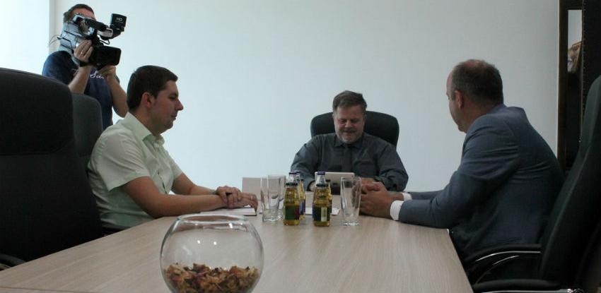 Baupartner i Općina Lukavac u zajedničkim projektima