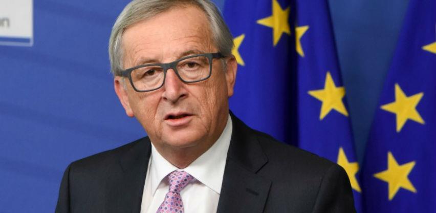 Juncker: Povijesna pogreška neotvaranje pregovora s Albanijom i S.Makedonijom