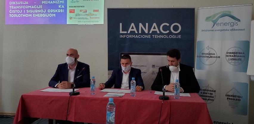 Primjena savremenih tehnoloških rješenja za održiv razvoj BiH