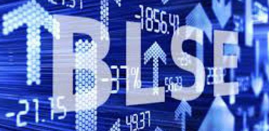 Na BLSE ostvareno 49 transakcija