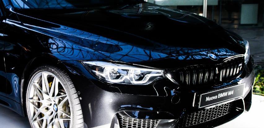 BMW, Mercedes i Volkswagen gotovo neokrznuti u krizi
