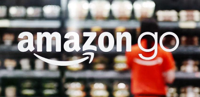 Prodavnice bez kasa i osoblja: Amazon Go dolazi u Evropu