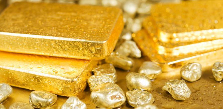 Zlato poskupjelo za 19 dolara, globalna rasprodaja na berzama