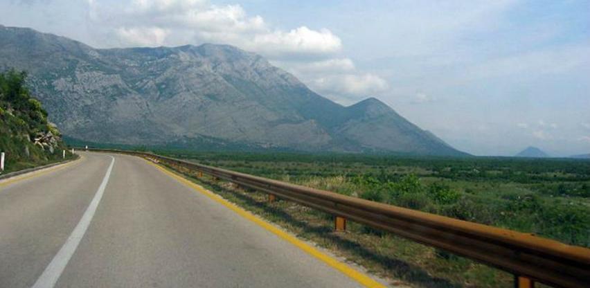 Za rekonstrukciju puta od Trebinja do Ljubinja 12,3 miliona KM