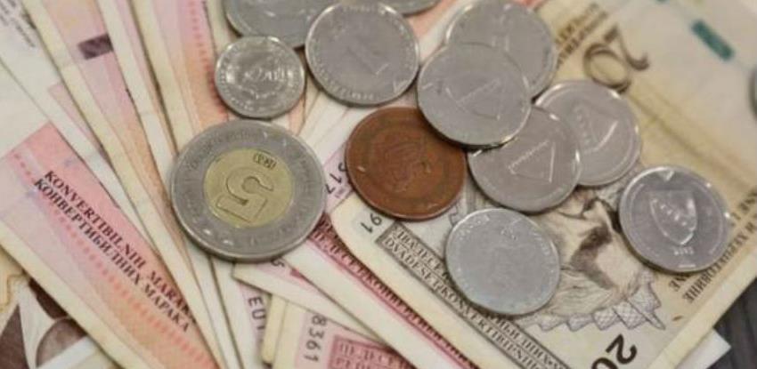 Prosječne plate najviše porasle u Srbiji i BiH