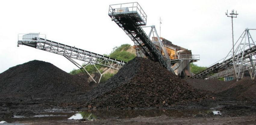 Vlada ZDK donijela odluku o minimalnim koncesionim naknadama za ugalj