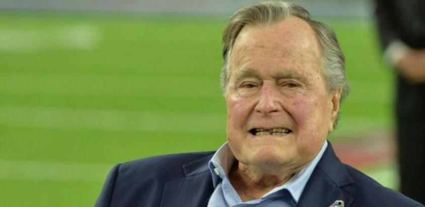 Preminuo George Bush stariji