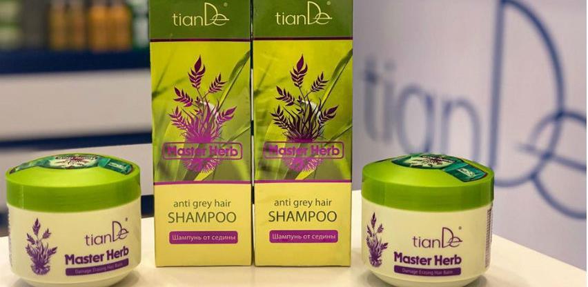 TianDe kozmetika nastala po drevnim recepturama Tibeta i Kine dostupna u BiH