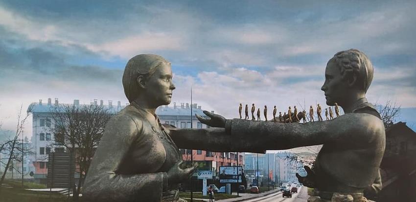 Gradonačelnik Istočnog Sarajeva gradi 'Kapiju grada'