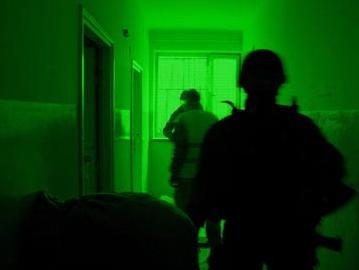 S infracrvenim lećama uskoro ćemo lako gledati i u mraku
