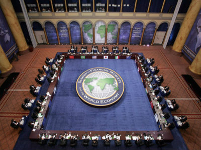 G20: Nema više spašavanja velikih banaka novcem poreskih obveznika