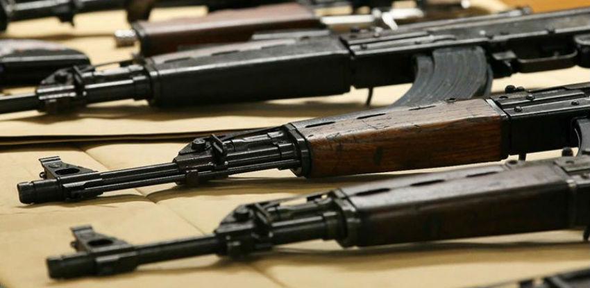 BiH izvezla naoružanje vrijedno 205 miliona KM