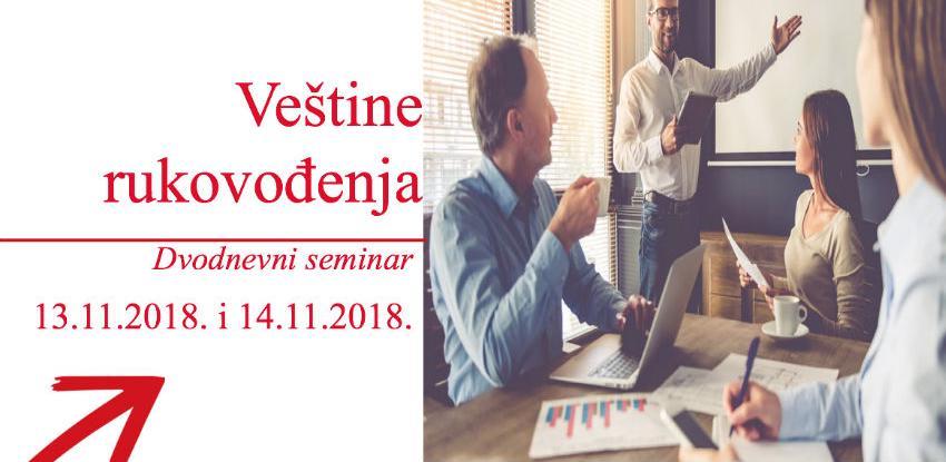 ASEE seminar: Vještine rukovođenja