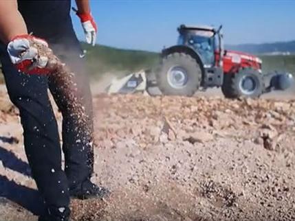 Tvrtka Lager angažovana na pripremi terena za uzgoj smilja