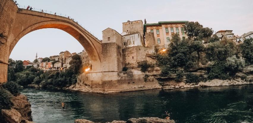 U oktobru manje turista u BiH za 73,7 odsto