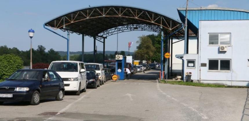 Krizni štab privrednika uputio zahtjev za otvaranje GP Izačić za transport roba