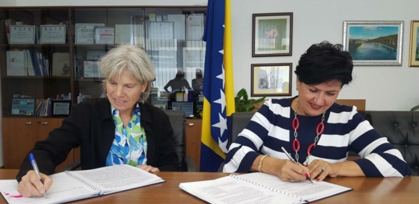 Potpisan memorandum o saradnji s CRS-om vrijedan 470.000 eura
