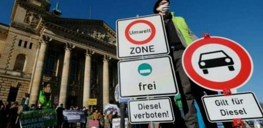 Na pomolu 'konačan pad' dizelaša u Njemačkoj