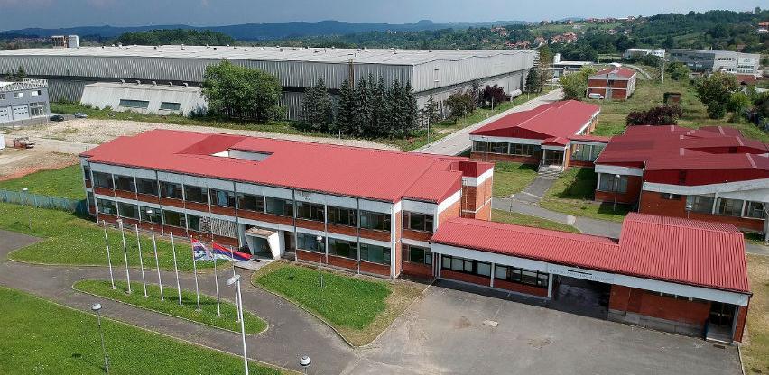 U poslovnoj zoni Ramići niče trening centar za obuku đaka i studenata