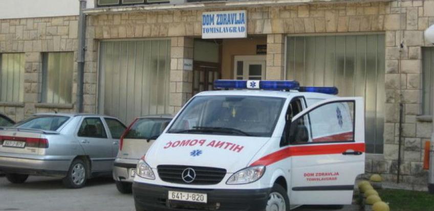 Firme u stečaju i Dom zdravlja najveći dužnici u Tomislavgradu