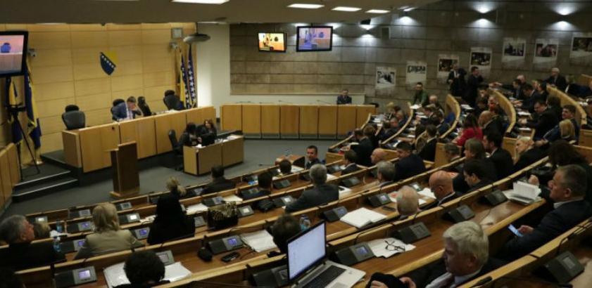 Prekinuta sjednica, za 7. mart odgođena odluka o gradnji Bloka 7 TE Tuzla