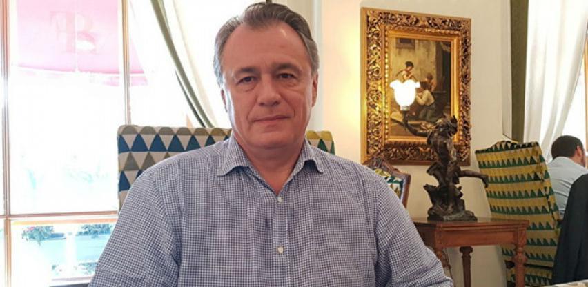 U septembru otvaranje trgovinskog doma RS u Sankt Peterburgu