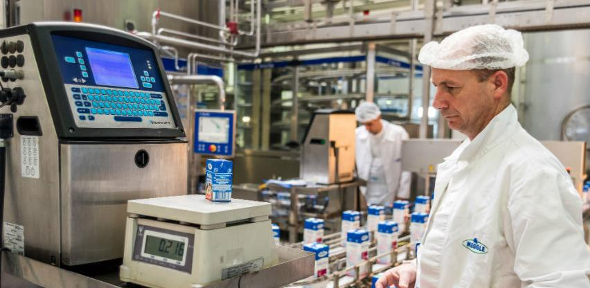 Bišćani oborili rekorde u otkupu mlijeka