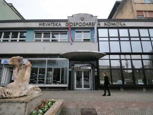 Hrvatska gospodarska komora osniva predstavništvo u Sarajevu