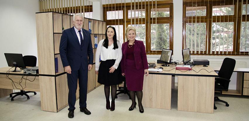 Općina Hadžići uspostavila Adresni registar