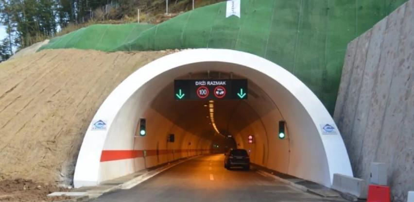 Završetak dionice autoputa od Bijeljine do Rače do početka 2024. godine