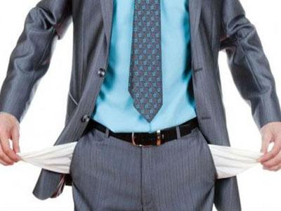 Uvođenje ličnog bankrota na dugom štapu