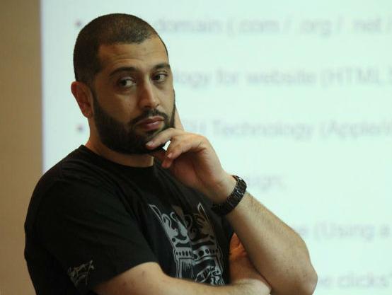 Maher Al-Osta, stručnjak za digitalni marketing novi član tima Akta.ba