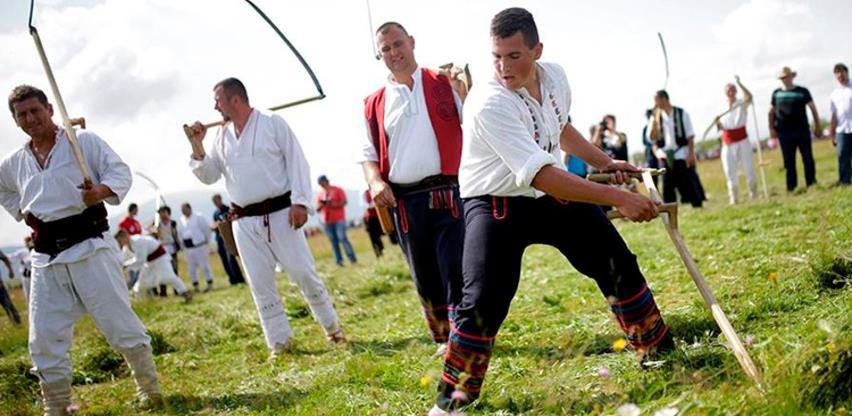 Pogledajte šta se sve nalazi na listi nematerijalne kulturne baštine BiH
