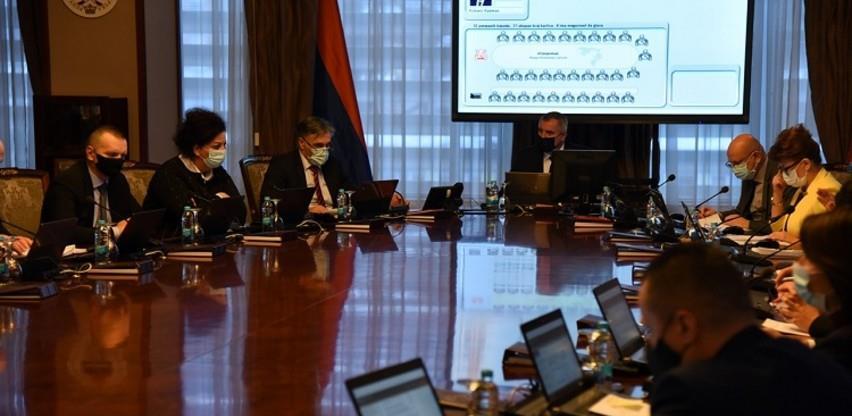 Usvojen plan korištenja sredstva za razvoj poljoprivrede i sela