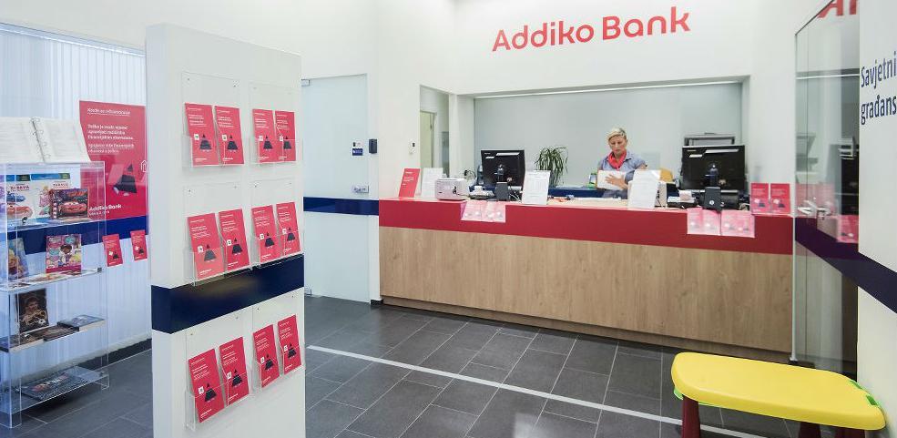 Addiko banka pozdravlja odgovoran pristup Vlade FBIH