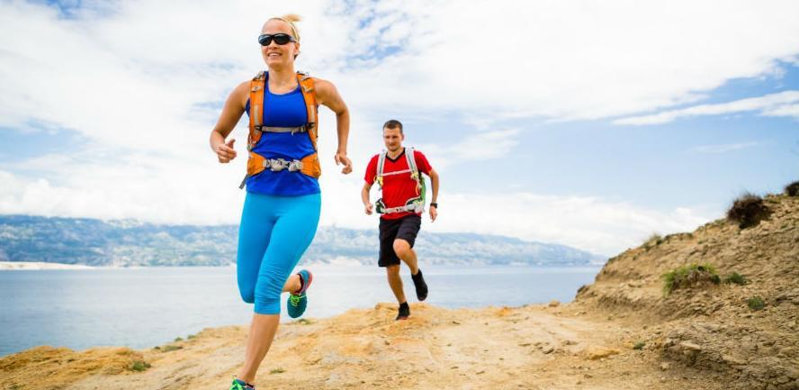 Kako da trčanje prođe bez upala i grčeva?