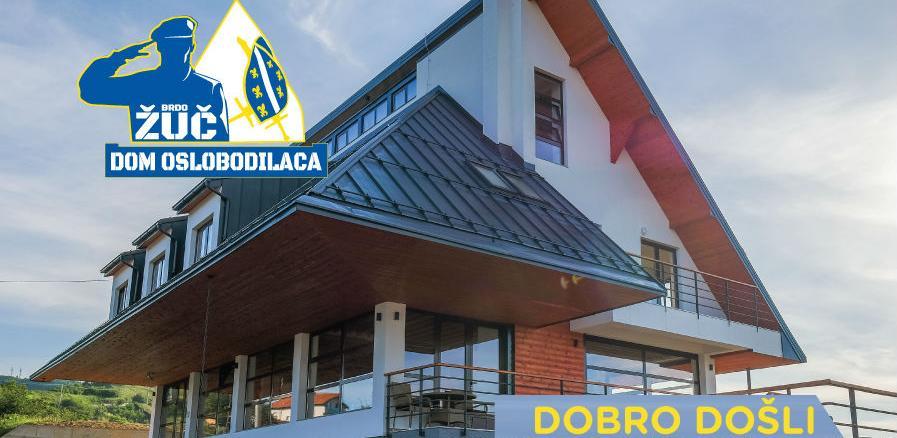 Općina Novi Grad - vikendom besplatan prijevoz do 'Doma oslobodilaca' na Žuči