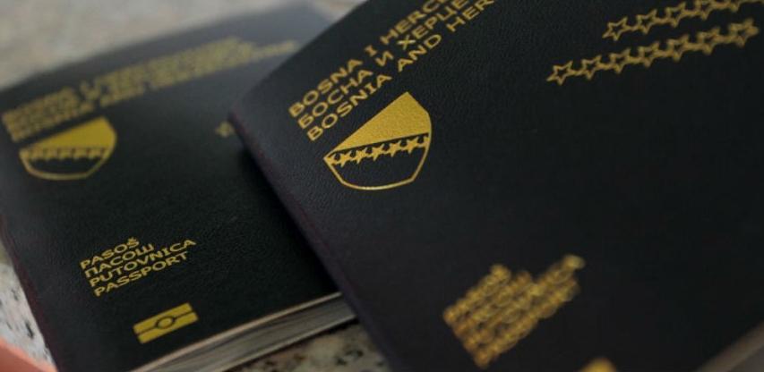 Zatvoren tender: Stigle dvije ponude za izradu pasoških knjižica