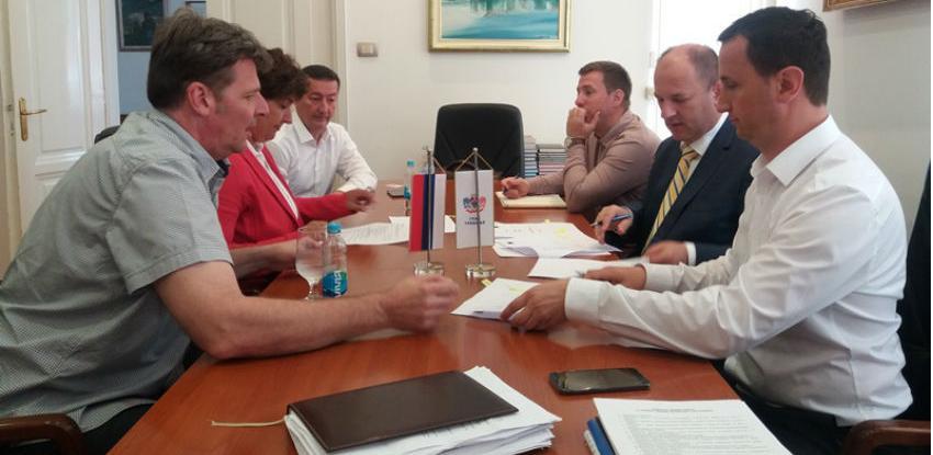 Švicarci pomažu gradu Trebinju u povećanju energetske efikasnosti