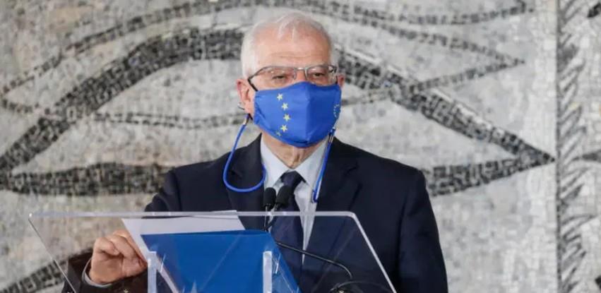 Borrell: Zapadni Balkana je bio i bit će prioritet za EU