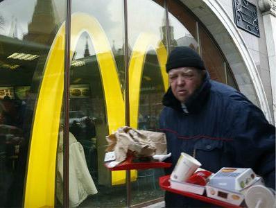 Najlošija godina za McDonald's od 1970.