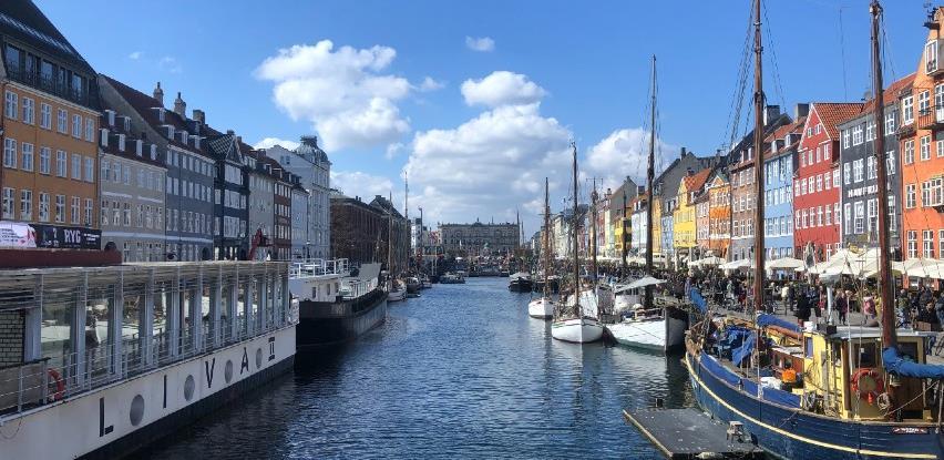 Od srijede zatvaranje restorana, pozorišta i kina u Danskoj