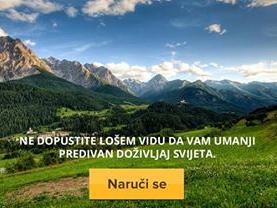 Klinika Svjetlost Banja Luka: Jednim klikom do novog pogleda!