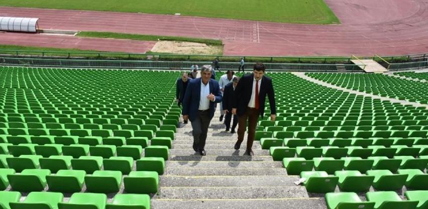 FK Sarajevo odbio ugovor Općine, predložen nastavak pregovora o stadionu