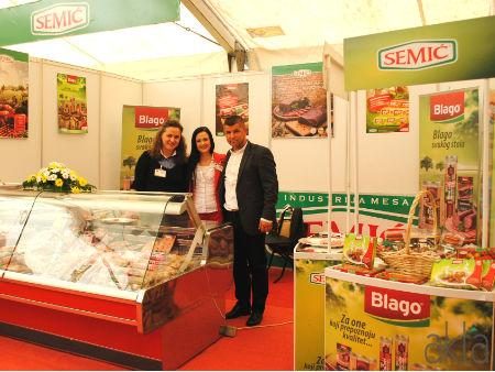 Ova kompanija je u proteklom period na tržište plasirala i nove brendove pod nazivom Blago i Pilla.