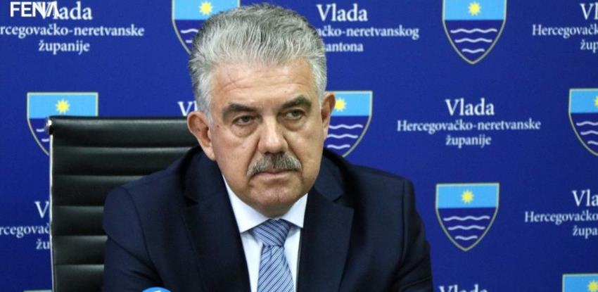 Vlada HNK najavljuje nove mjere: Hoće li Hercegovina u lockdown