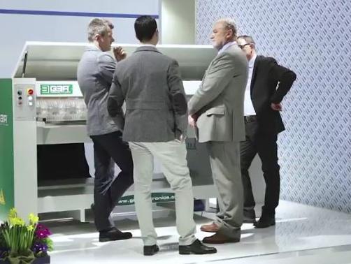 """Privrednici iz BiH u poslovnoj posjeti sajmu """"SIMAC – Tanning Tech 2017"""""""